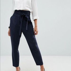 ASOS PETITE Tailored Pants